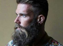 Barba Viking